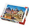 Puzzle 3000 el. Rynek w Heppenheim