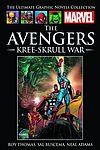 Wielka Kolekcja Komiksów Marvela - 107 - Avengers: Wojna Kree ze Skrullami