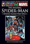 Wielka Kolekcja Komiksów Marvela - 108 - The Amazing Spider-Man: Pajęcza wyspa, część 1