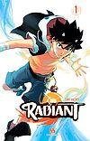 Radiant - 1 - Nemezis