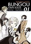 Bungou Stray Dogs - Bezpańscy literaci - 1.