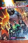 Liga Sprawiedliwości - 7 - Wojna Darkseida, część 1.