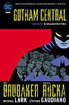 Gotham Central - 3 - W obłąkanym rytmie.
