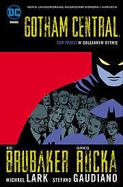 Gotham Central - 3 - W obłąkanym rytmie