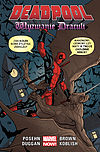 Deadpool - 5 - Wyzwanie Draculi.