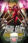 Uncanny Avengers - 3 - Czas na Ragnarok.