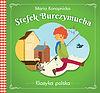 Maria Konopnicka. Stefek Burczymucha . Klasyka polska.