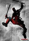Plakat Deadpool - Marvel Dark Edition 311 M.