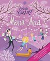 Mania czy Ania (wersja limitowana - książka z audiobookiem)