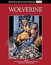 Superbohaterowie Marvela - 2 - Wolverine