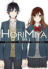Horimiya - 9.