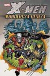 X-Men - Mordercza geneza.