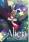 Alicja w Krainie Koniczyny - Walc Kota z Cheshire - 4