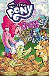 My Little Pony (Mój Kucyk Pony) - 8 - Przyjaźń to magia, tom 8