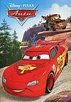 Disney Pixar Auta Kolorowanka