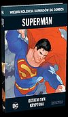 Wielka Kolekcja Komiksów DC Comics - 12 - Superman: Ostatni syn Kryptona.