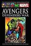 Wielka Kolekcja Komiksów Marvela - 112 - Avengers: Wojna z Defenders