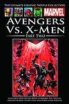 Wielka Kolekcja Komiksów Marvela - 111 - Avengers kontra X-men. Część 2