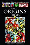 Wielka Kolekcja Komiksów Marvela - 110 - Początki Marvela: Lata siedemdziesiąte