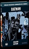 Wielka Kolekcja Komiksów DC Comics - 14 - Batman: Zagłada Gotham