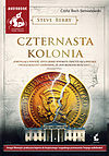 Czternasta kolonia (książka audio)