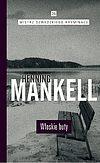 Henning Mankell. Włoskie buty.
