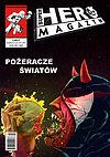SuperHero Magazyn - 18 - (1/2016)  edycja kolekcjonerska pomniejszona