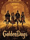 Golden Dogs - 1 - Fanny