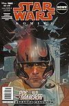 Star Wars Komiks - 67 - (01/2017) Poe Dameron: Eskadra Czarnych