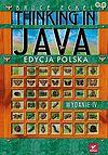 Thinking in Java Edycja polska.