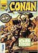 Conan (TM-Semic) - 9 - (3/1994) Okrucieństwo w Shem / Stwór w krypcie / Wściekłość i zemsta / Król zwierząt - Abombi