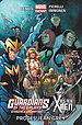 Guardians of the Galaxy (Strażnicy Galaktyki) / All-New X-Men: Proces Jean Grey