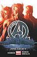 New Avengers - 3 - Inne światy