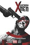 Uncanny X-Men - 3 - Dobry, zły, Inhuman.