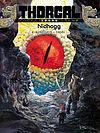 Thorgal: Louve - 7 - Nidhogg (twarda oprawa)