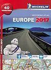 Europe atlas samochodowy, 1:1 000 000