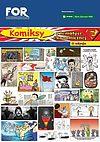 Komiksy o tematyce ekonomicznej - 2 - Edycja II - 2010