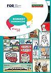 Komiksy o tematyce ekonomicznej - 6 - Edycja VI - 2014