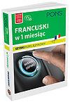 Francuski w 1 miesiąc szybki kurs językowy