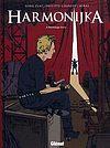 Harmonijka - A Backstage Story