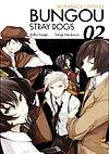 Bungou Stray Dogs - Bezpańscy literaci - 2.
