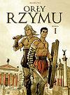 Orły Rzymu - 1 - (wyd. II).