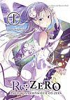 Tappei Nagatsuki. Re: Zero - Życie w innym świecie od zera #1.
