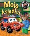 Moja książka samochodzik franek.