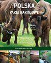 Marcin Panek. Polska Parki narodowe.