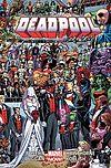 Deadpool - 6 - Deadpool się żeni.