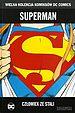Wielka Kolekcja Komiksów DC Comics - 18 - Superman: człowiek ze stali