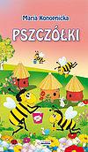 Maria Konopnicka. Pszczółki.