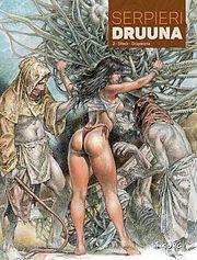 Druuna - 2 - Stwór / Drapieżna