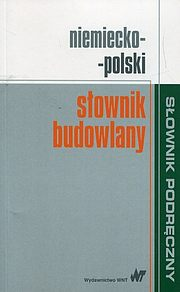 Słownik budowlany niemiecko-polski